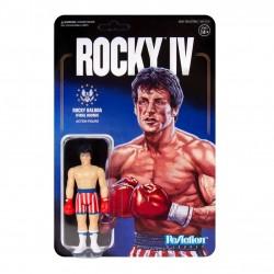 Figura Rocky Balboa Rocky IV ReAction Super7