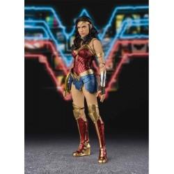 Figura Wonder Woman 1984 SH Figuarts Bandai