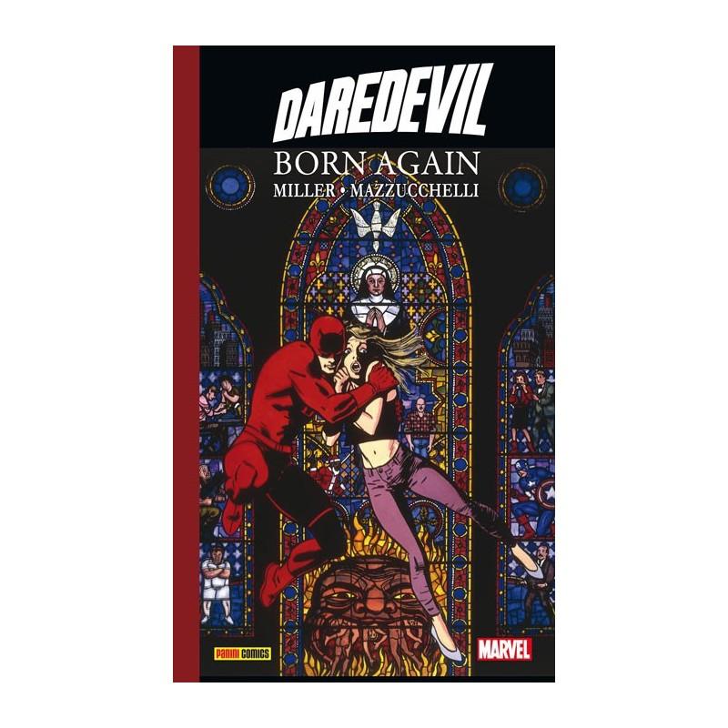 Daredevil. Born Again (Colección Frank Miller)