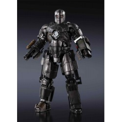 Figura Iron Man MK-1 Birth Of Iron Man SH Figuarts Bandai