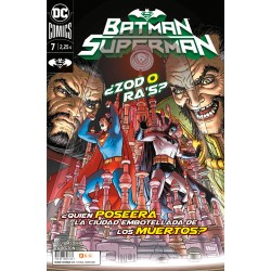 Batman / Superman 7