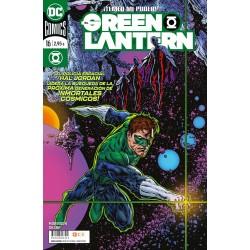 El Green Lantern 98 / 16