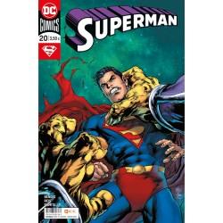 Superman 99 / 20