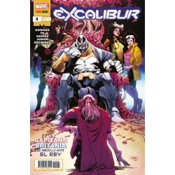 Excalibur 4