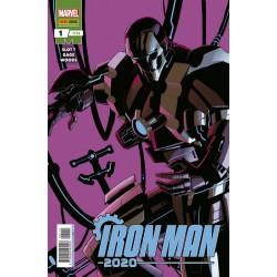 Iron Man 2020 1 / 114