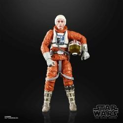 Figura Luke Snowseeder Pilot Black Series Star Wars Hasbro