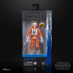 Figura Luke Snowspeeder Pilot Black Series Star Wars Hasbro