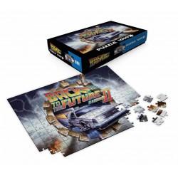 Puzzle 1000 Piezas Regreso Al Futuro 2