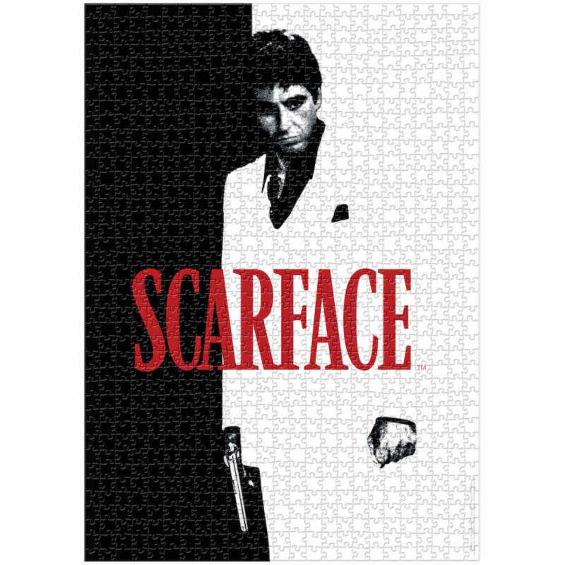 Puzzle 1000 Scarface