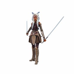 Figura Ahsoka Tano Black Series Star Wars Rebels Hasbro