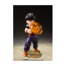figura son gohan niño kid era sh figuarts dragon ball z tamashii nations
