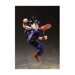 figura son gohan niño kid era sh figuarts dragon ball z tamashii nations