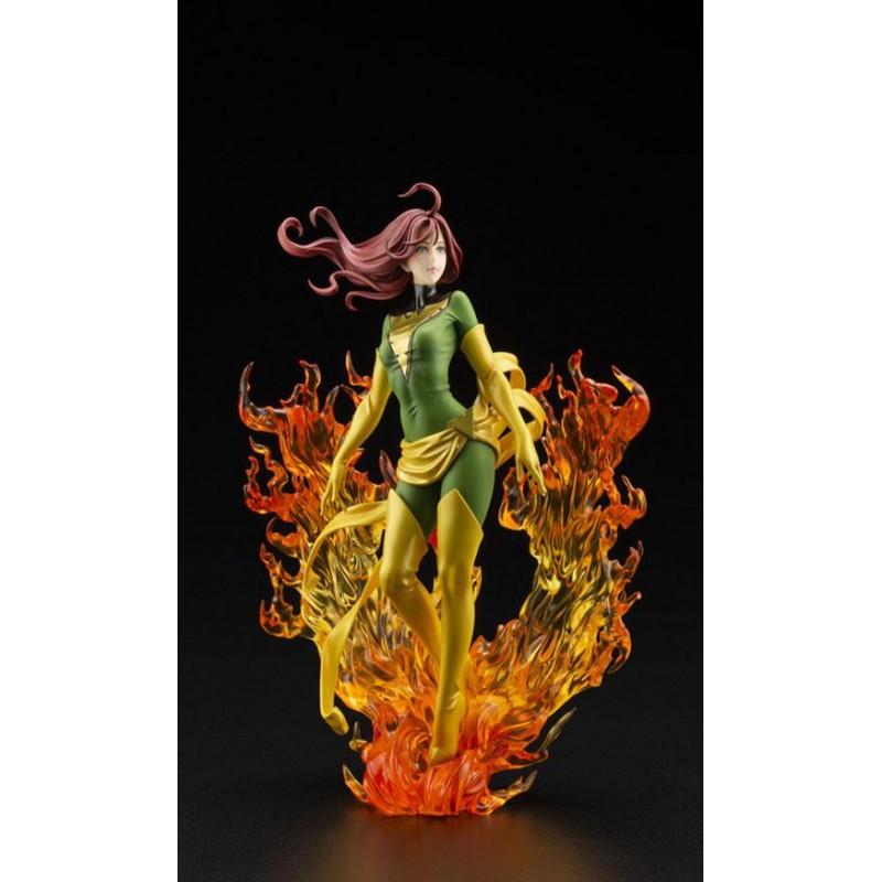 Figura Fénix Rebirth Limited Edition Bishoujo Kotobukiya