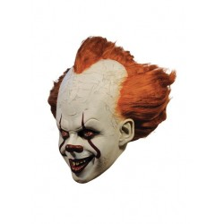 Máscara Pennywise IT 2017 Trick or Treat Studios