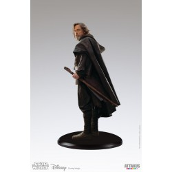 Figura Luke Skywalker Star Wars Los Últimos Jedi (Attakus)