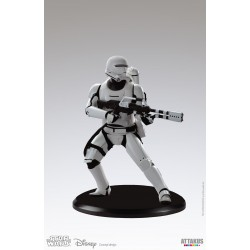 Figura Flametrooper Star Wars (Attakus)