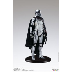 Figura Captain Phasma Star Wars (Attakus)