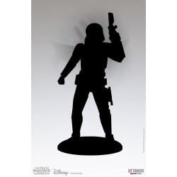 Figura Finn Stormtrooper...