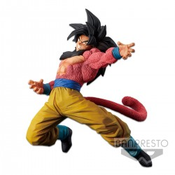 Figura Dragon Ball Super Son Goku Fes!! Vol. 6 Banpresto Bandai