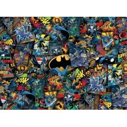 Puzzle Batman Impossible DC Comics 1000 Piezas