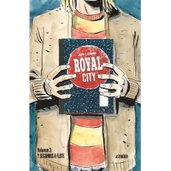 Royal City 3. Y Seguimos a...