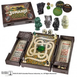 replica jumanji noble collection juego de mesa