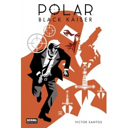 Polar 0. Black Káiser