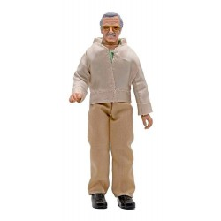 Figura Stan Lee Marvel Mego