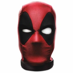 DEADPOOL BUSTO ANIMATRONICO MARVEL LEGENDS HASBRO