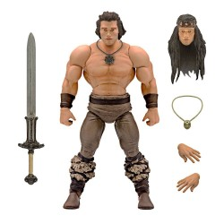 figura conan ultimate super7 iconic movie pose