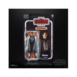 Figura Lando Calrissian Black Series 40 Aniversario Star Wars Hasbro
