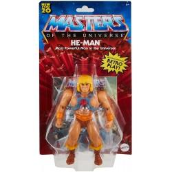 figura he-man masters del universo origins mattel