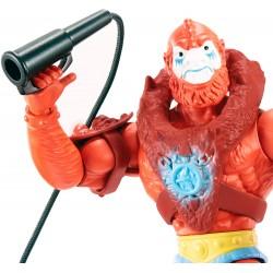 beast man figura origins masters del universo mattel