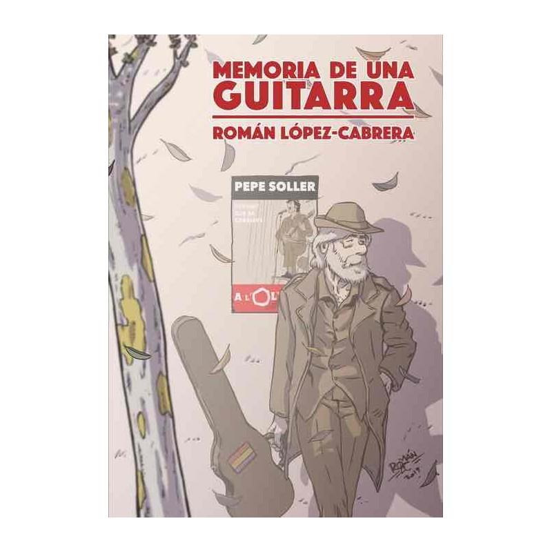 Memoria de una Guitarra