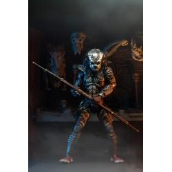 Figura Predator 2 Ultimate Guardian Neca Depredador