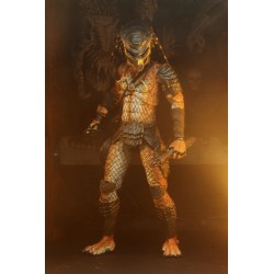 Figura Predator 2 Ultimate Stalker Neca Depredador