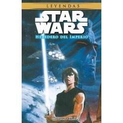 Star Wars. Heredero del Imperio (Nueva Edición)