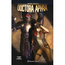 Star Wars. Doctora Aphra 5