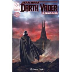 Star Wars. Darth Vader. Lord Oscuro 23
