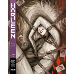 Harleen 3 (Edición DC Black...