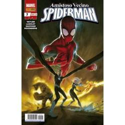Amistoso Vecino Spiderman 7