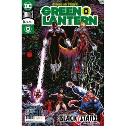 El Green Lantern 96 / 14