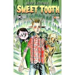 Sweet Tooth 2 (Edición DC...