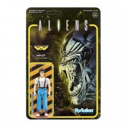 Figura Ripley Aliens ReAction Super7