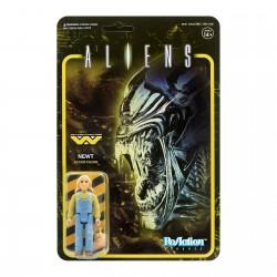Figura Newt Aliens ReAction Super7