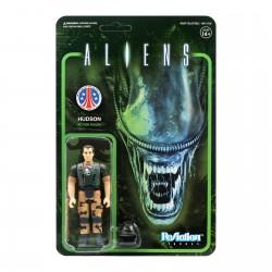 Figura Hudson Aliens ReAction Super7