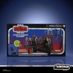 Figura Star Wars Vin Carbon-Freezing Chamber Vintage Hasbro