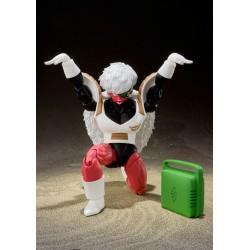 Figura Jiece Dragon Ball Z SH Figuarts Bandai
