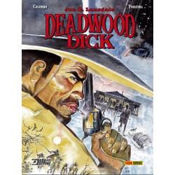 Deadwood Dick. Entre Texas y el Infierno