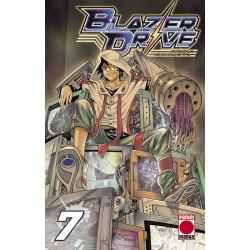 Blazer Drive 7